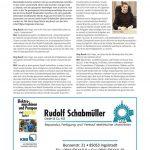 Interview mit Moritz Hagn