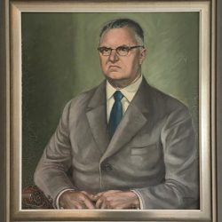 Gründerzeit (1924 - 1947)