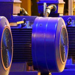 Drehstrommotoren aller Fabrikate und Größen
